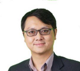 Shih-Chung Jessy Kang Speaker Bio