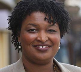 Stacey Abrams Speaker Bio
