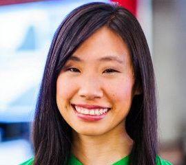Maureen Fan Speaker Bio