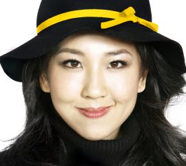Yiying Lu Speaker Bio