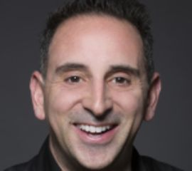Josh Feldman Speaker Bio