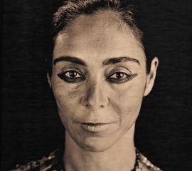 Shirin Neshat Speaker Bio
