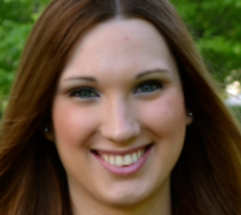 Sarah McBride Speaker Bio
