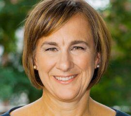 Janet Foutty Speaker Bio