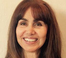 Magdalena Yesil Speaker Bio