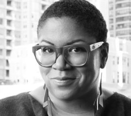 Samantha Irby Speaker Bio