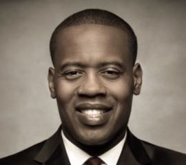 Anthony Daniels Speaker Bio