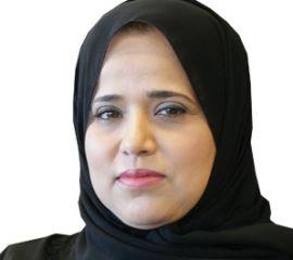 Noor Al-Malki Speaker Bio