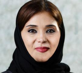 Amal Mohammed Al-Malki Speaker Bio