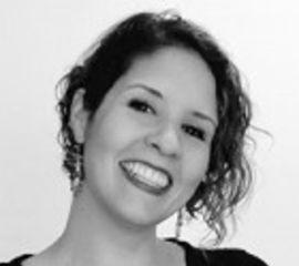 Gabriela Arenas Speaker Bio