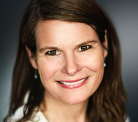 Sarah Borgman Speaker Bio