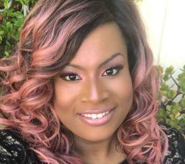 Ashlee Marie Preston Speaker Bio