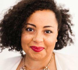 Marissa Johnson Speaker Bio