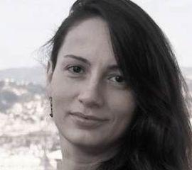 Maia Chankseliani Speaker Bio