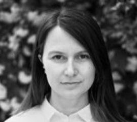 Megan Clement Speaker Bio