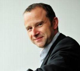 Emmanuel Davidenkoff Speaker Bio