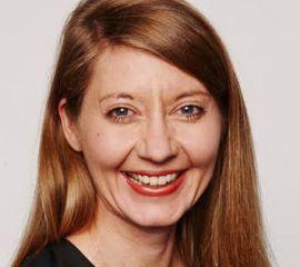Annette Diefenthaler Speaker Bio