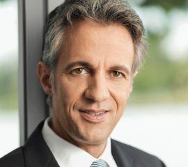 Jörg Dräger Speaker Bio