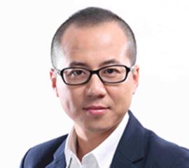 Arnold Cairui Fu Speaker Bio