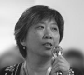 Jialing Han Speaker Bio