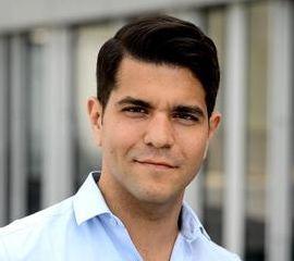 Khaled Helioui Speaker Bio