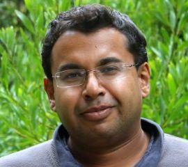 Sharath Jeevan Speaker Bio