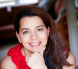 Amel Karboul Speaker Bio
