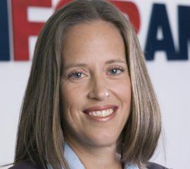 Wendy Kopp Speaker Bio
