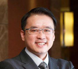 Clive Lee Speaker Bio