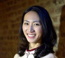 Yinuo Li Speaker Bio