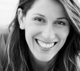 Julia Moffett Speaker Bio