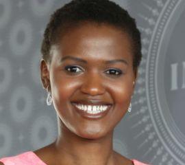 Vivian Onano Speaker Bio