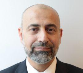 Walid Qoronfleh Speaker Bio