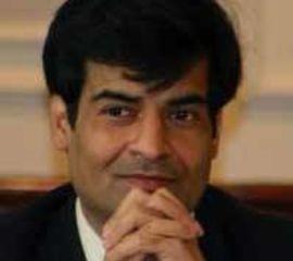 Samir Saran Speaker Bio