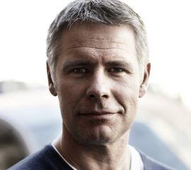Saku Tuominen Speaker Bio