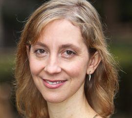 Rebecca Winthrop Speaker Bio