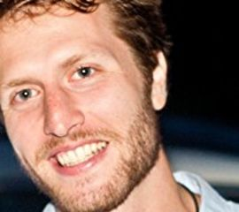 Matthew Heineman Speaker Bio