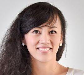 Jean Liu Speaker Bio