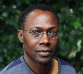 Dixon Chibanda Speaker Bio