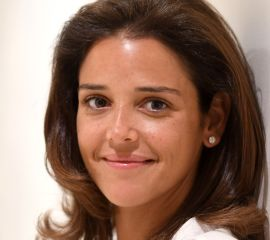 Nadine Hachach-Haram Speaker Bio