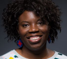 Liz Ogbu Speaker Bio