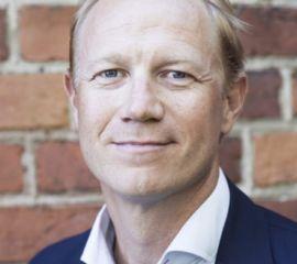 Jonas Kjellberg Speaker Bio