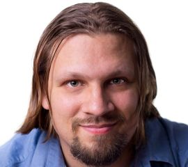 Peter Haas Speaker Bio