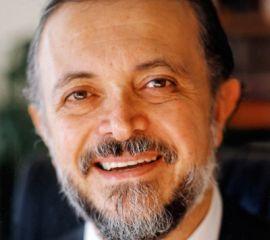 Mario J. Molina Speaker Bio