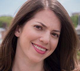 Jill Goldenziel Speaker Bio