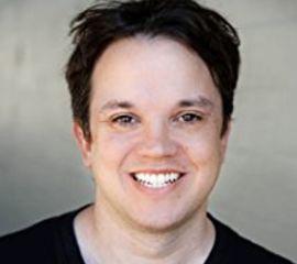 Eric Millegan Speaker Bio
