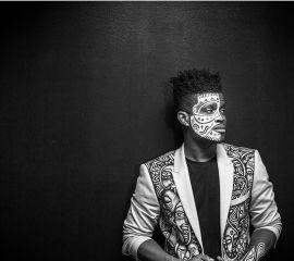 Laolu Senbanjo Speaker Bio