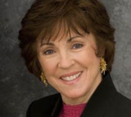 Dr. Sheila Murray Bethel Speaker Bio
