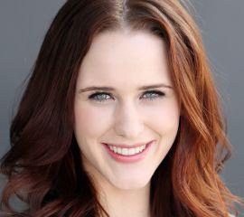 Rachel Brosnahan Speaker Bio