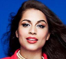 Lilly Singh Speaker Bio